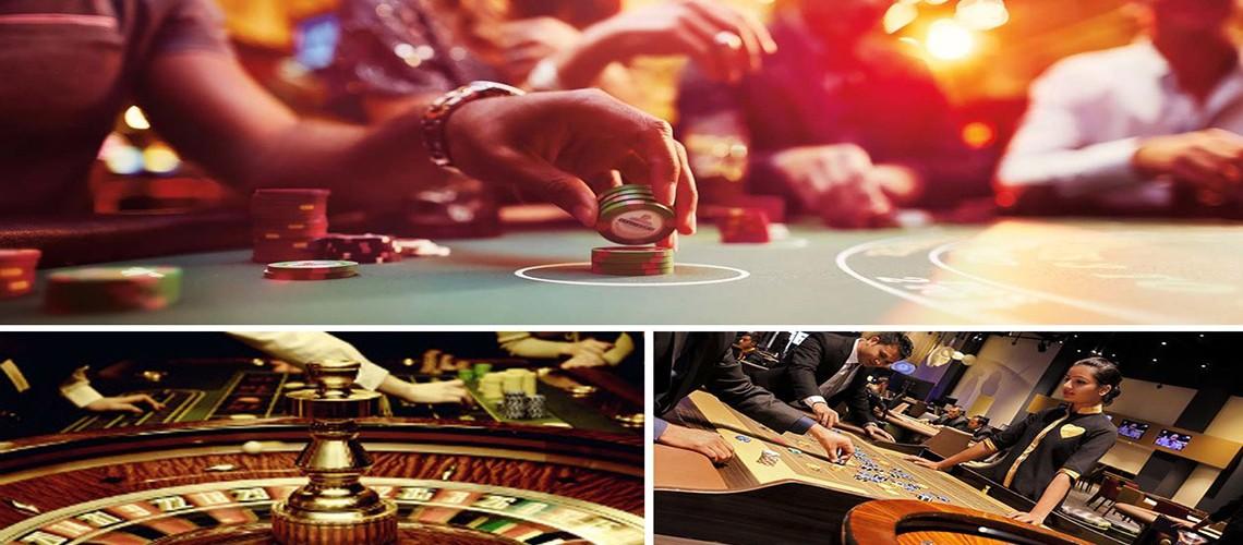 Poker Casino Kathmandu